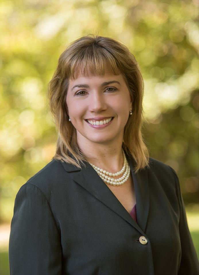 Picture of Carolyn Gochee DC