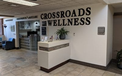 Annual Health Fair at Crossroads Wellness 2020