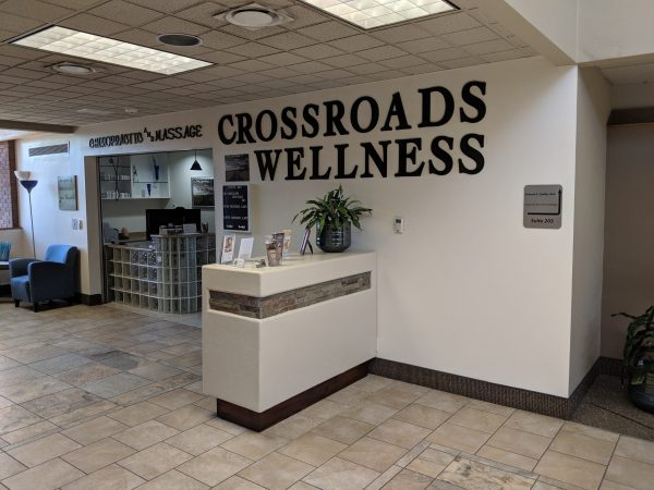 Crossroads Wellness 2020