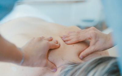 My Personal Story on How Chiropractic Helped an Ovarian Cyst