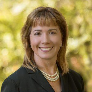 Dr. Carolyn Gochee