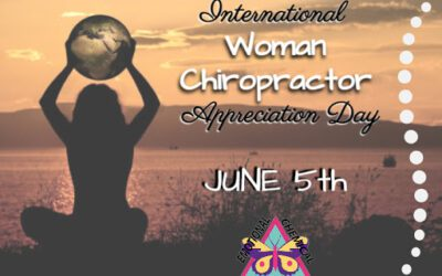 """Today we Celebrate Mabel Palmer's Birthday!, the  """"First Lady of Chiropractic"""", and the """"Sweetheart of the Profession"""", and the National Women Chiropractors Appreciation Day."""
