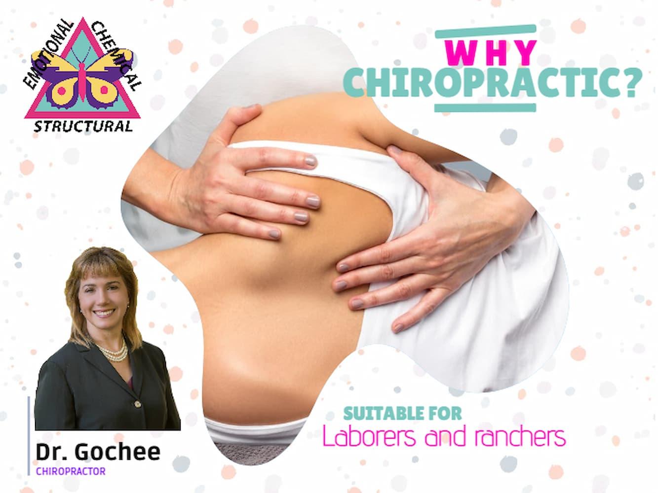 Dr. Gochee Chiropractic