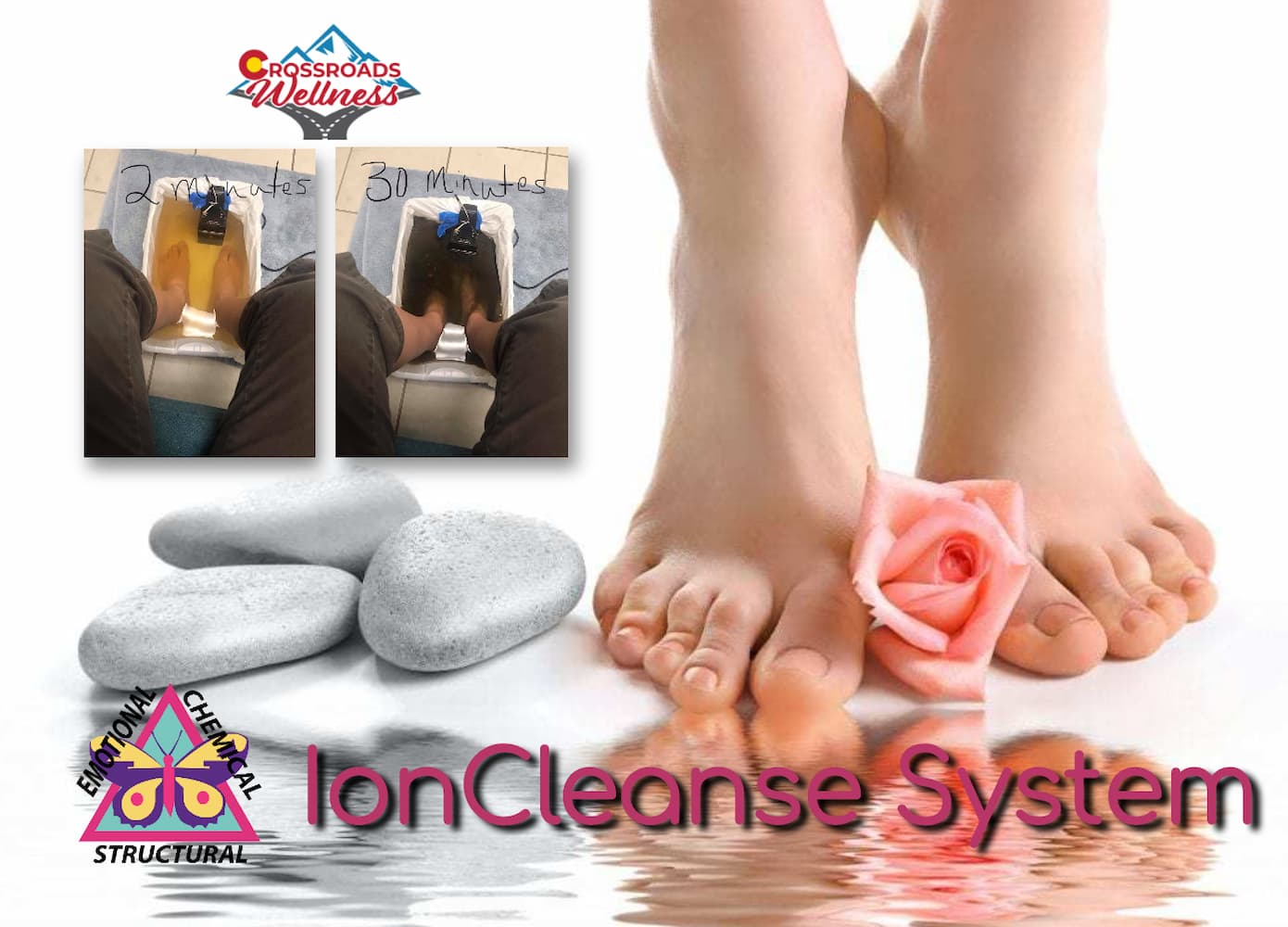 Dr. Gochee IonCleanse Grand Junction