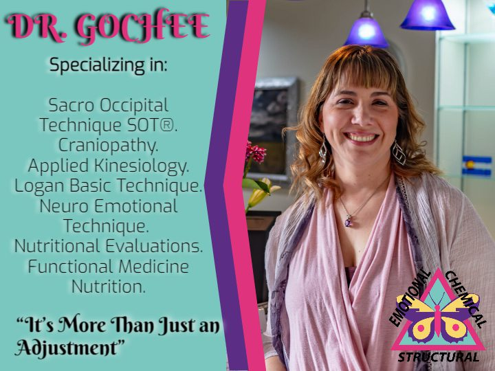 Dr Gochee Chiropractic
